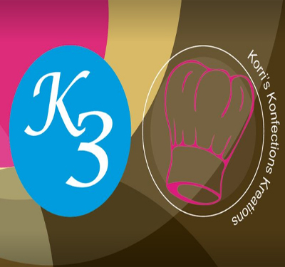 K3 Studio Cafe Logo