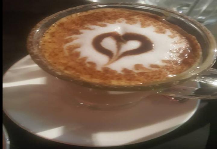 Marrosso Cafe in Dallas, TX at Restaurant.com