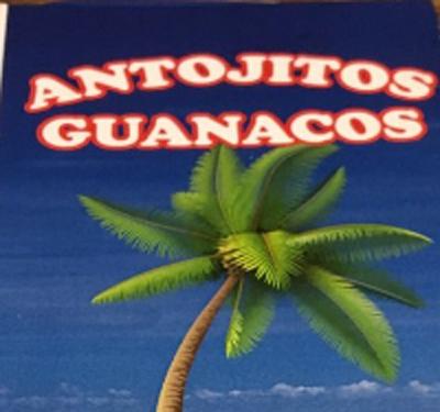 Antojitos Guanacos Logo