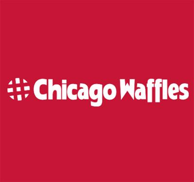 Chicago Waffles Logo