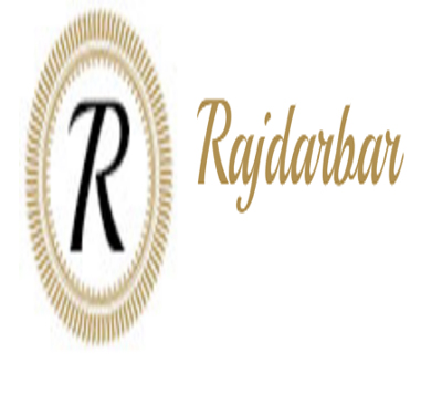 Raj Darbar Indian Restaurant Logo