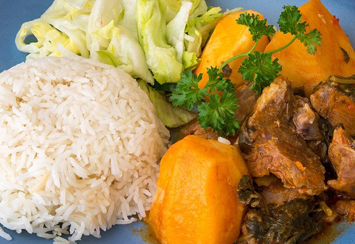 Caribe Restaurant in Lynn, MA at Restaurant.com