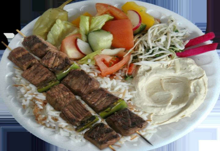 Kabab Lebanese Grill in Miami, FL at Restaurant.com