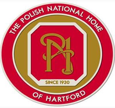 The Polish National Home Logo