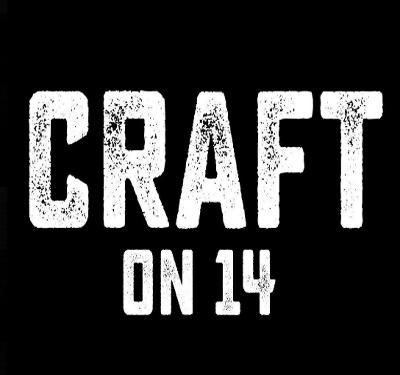 Craft on 14 Logo