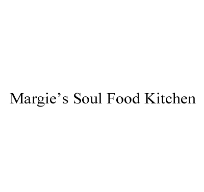 Margie's Soul Food Kitchen Logo