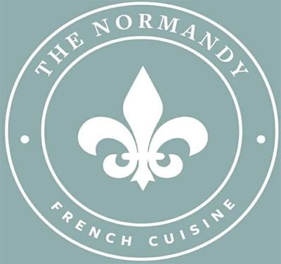 The Normandy Logo