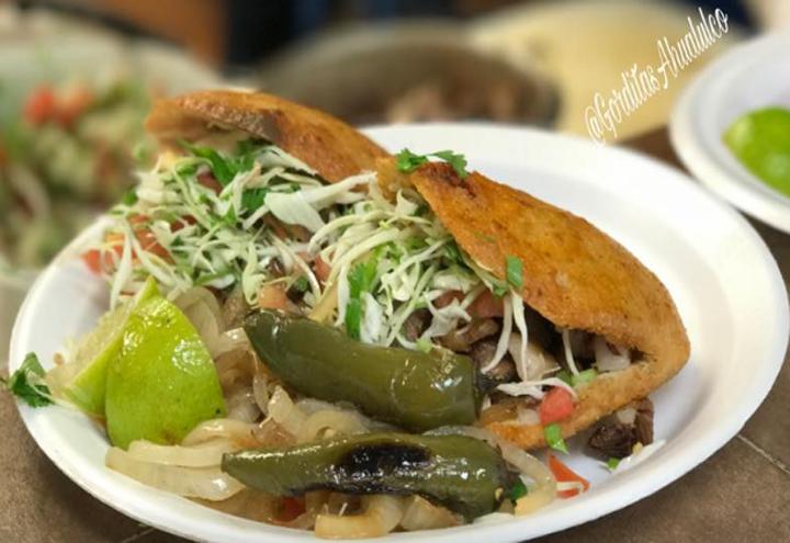 Gorditas Ahualulco SLP in Dallas, TX at Restaurant.com