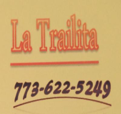 La Trailita Logo