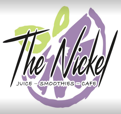 The Nickel Cafe Logo