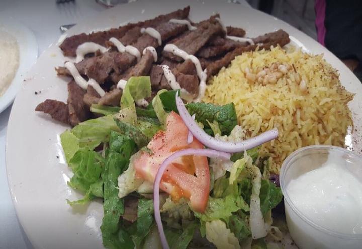 Anatolia Mediterranean Cuisine in New Orleans, LA at Restaurant.com