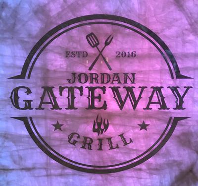 Jordan Gateway Grill Logo