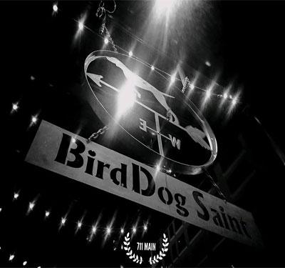 BirdDog Saint Logo