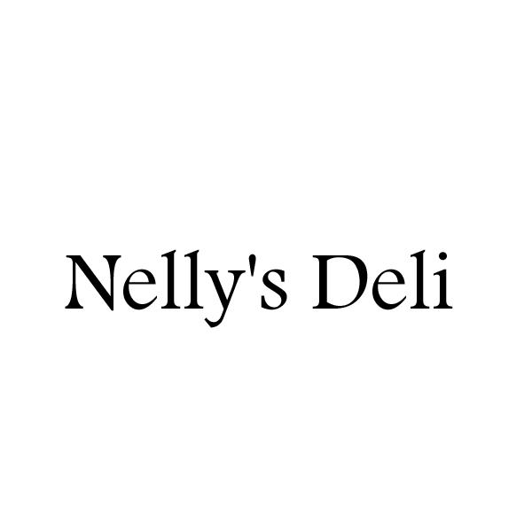 Nelly's Deli Logo