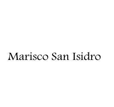 Marisco San Isidro #2 Logo