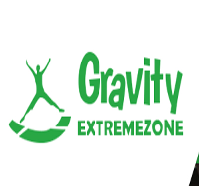 Gravity Extreme Zone Logo
