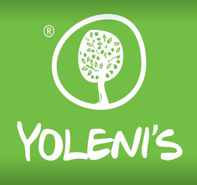 Yoleni's Logo