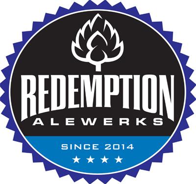Redemption Alewerks Logo
