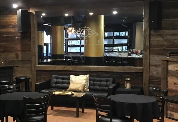 Haute Restaurant and Lounge in Philadelphia, PA at Restaurant.com