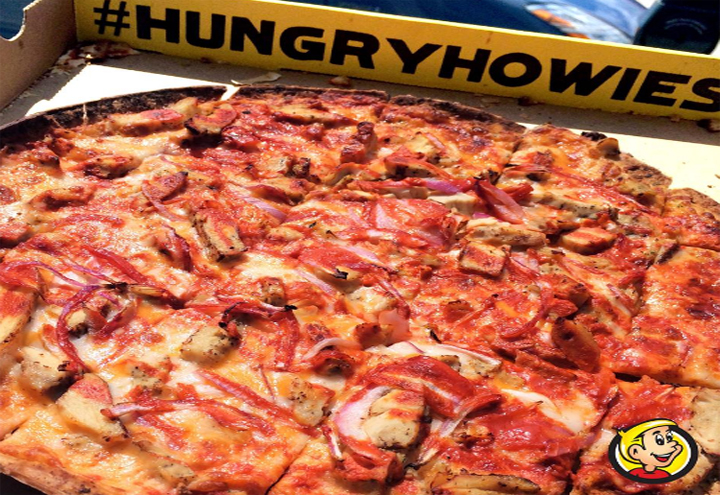 Hungry Howie's in Bunnell, FL at Restaurant.com