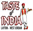 Taste of India Logo