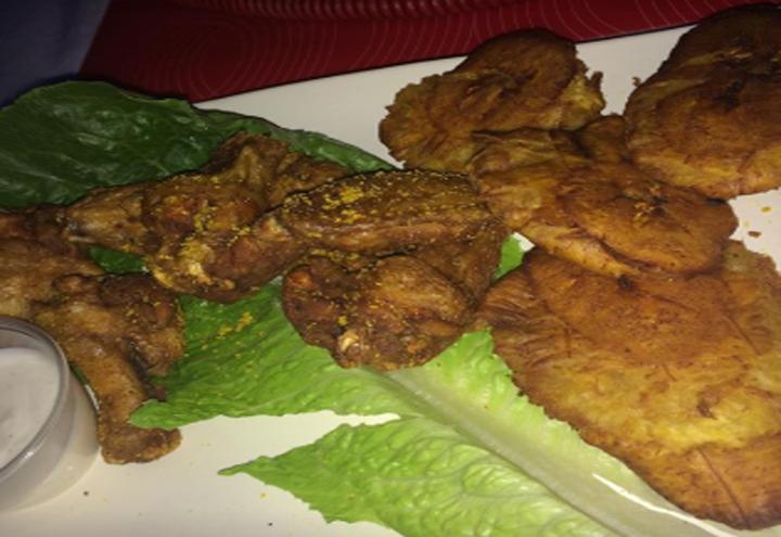 Ole Restaurant Lounge in Stone Mountain, GA at Restaurant.com