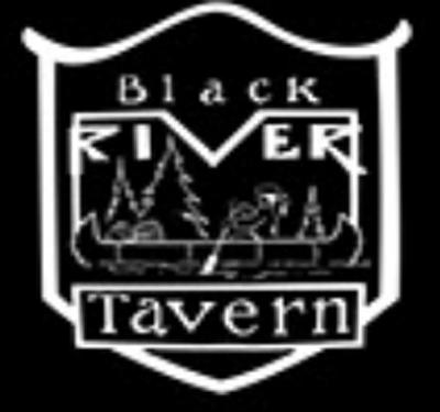 Black River Tavern Logo