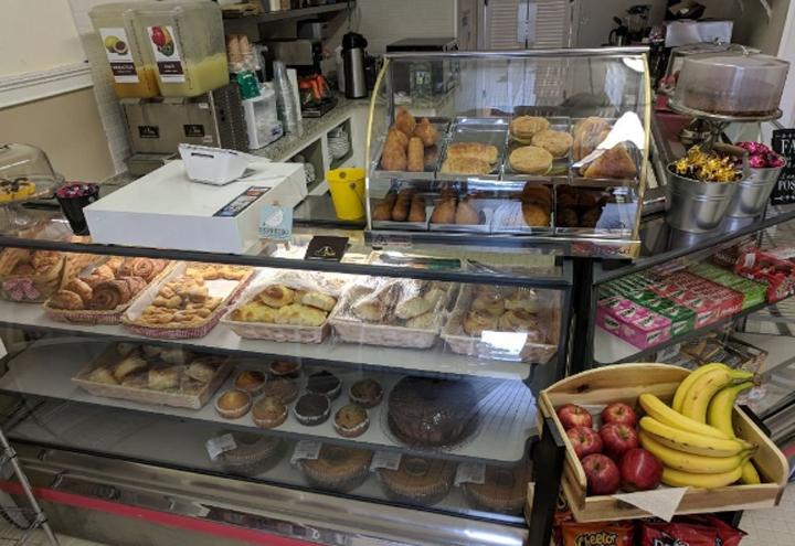 Villa Brasil Cafe in Hartford, CT at Restaurant.com