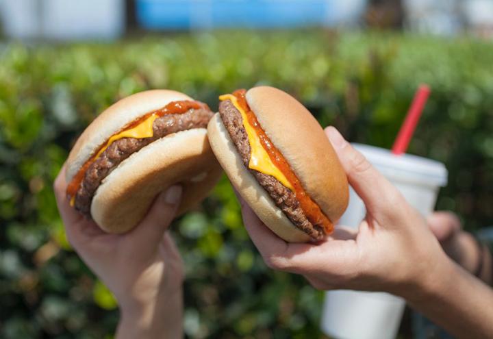 Hamburger Stand in Tucson, AZ at Restaurant.com