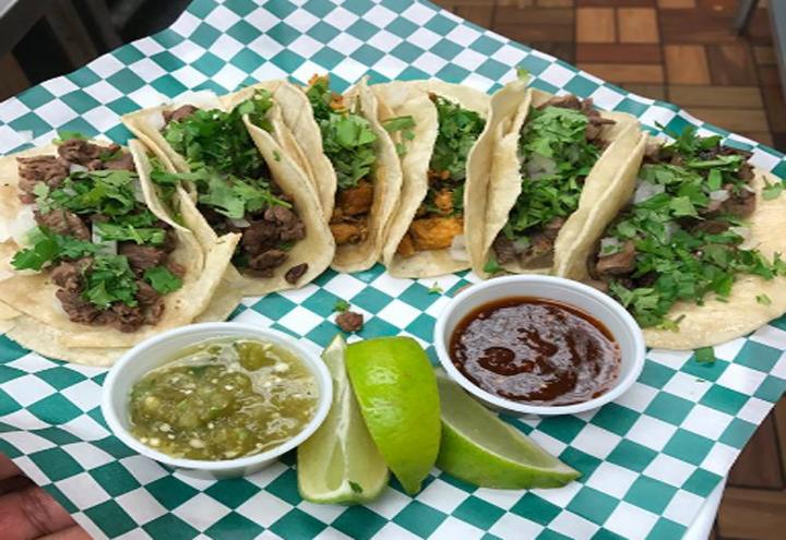 El Huarache Mexicano in Shakopee, MN at Restaurant.com