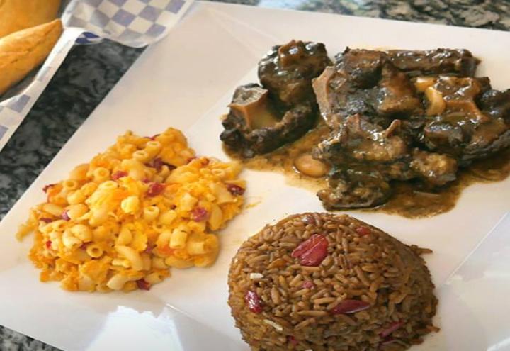 Pauline's Caribbean Soul Cuisine in Pittsburgh, PA at Restaurant.com