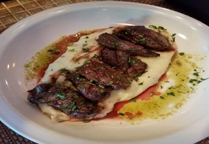 Adriatic in Winthrop, MA at Restaurant.com