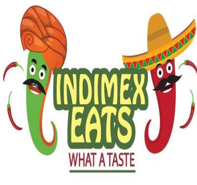 Indimex Eat Logo