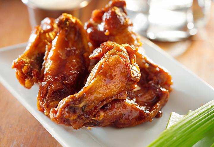 Chick Fresh in Halethorpe, MD at Restaurant.com