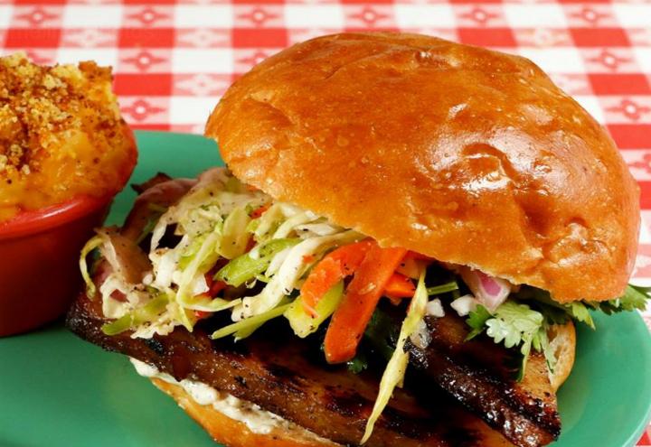 Memphis Minnie's Bbq in San Francisco, CA at Restaurant.com