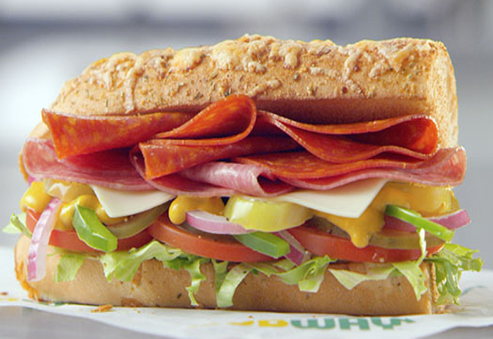 Subway in Caseyville, IL at Restaurant.com