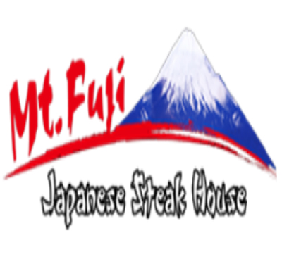 Mt Fuji Japanese Steakhouse Logo