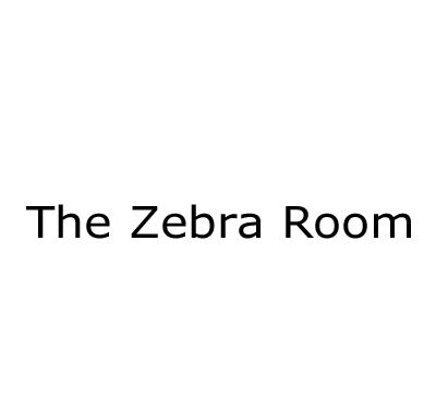 The Zebra Room Logo