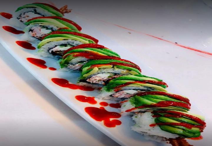 El King Sushi in Phoenix, AZ at Restaurant.com