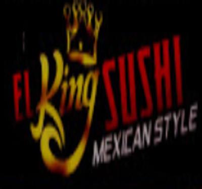 El King Sushi Logo