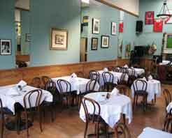 Villa Del Sol Argentinian Restaurant in South San Francisco, CA at Restaurant.com