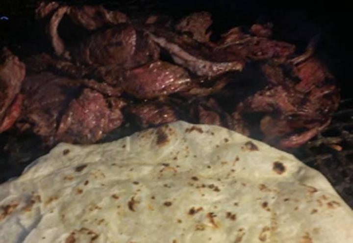 Asadero Los Mezquites in Tucson, AZ at Restaurant.com