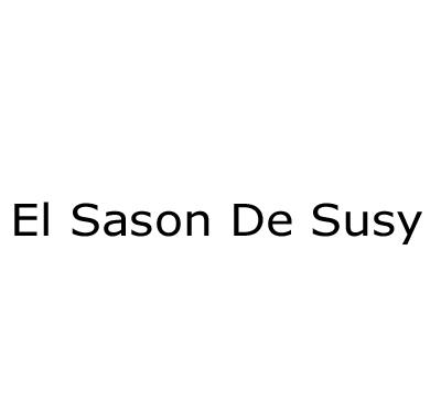 El Sason De Susy Logo