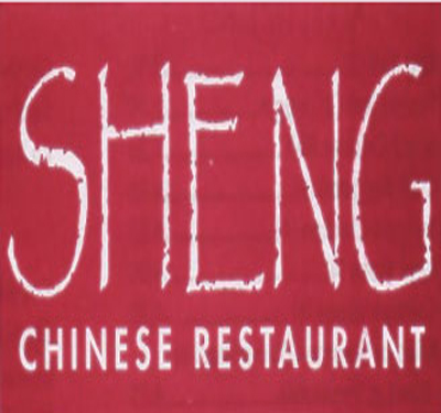 Sheng Chinese Restaurant Logo