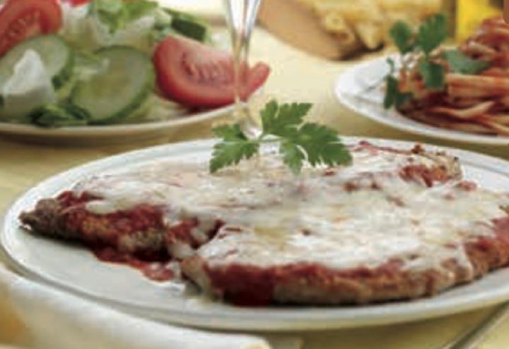 La Casetta Italian Restaurant in Robersonville, NC at Restaurant.com