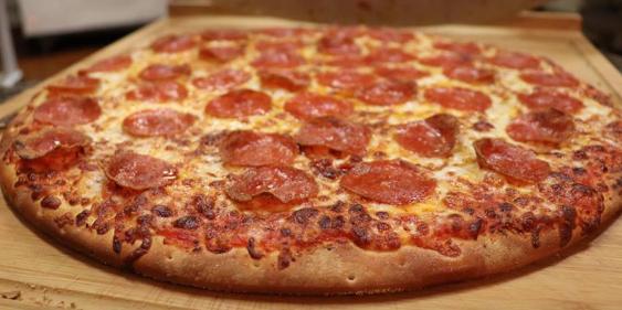 Lucky J's Pizza in Auburn, CA at Restaurant.com