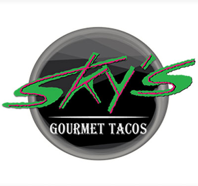 Sky's Gourmet Tacos Logo