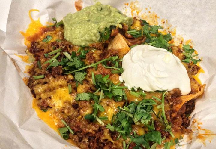 Sky's Gourmet Tacos in Los Angeles, CA at Restaurant.com