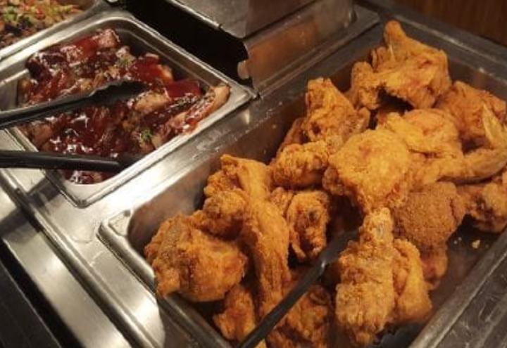 Boxcar Buffet in Henderson, NV at Restaurant.com