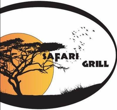 Safari Grill Logo